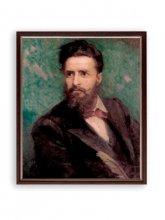 Христо Ботев - портрет # 1