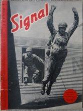 """сп. """"Сигналъ"""" - юли 1941, кн. 13"""