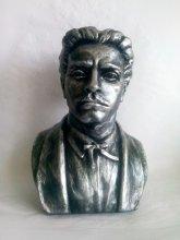 Васил Левски - бюст