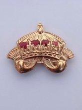 Българска царска корона