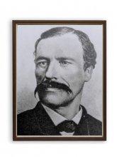 Георги Раковски - портрет #2