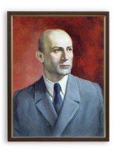Иван Михайлов - портрет
