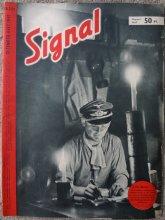 """сп. """"Сигналъ"""" - декември 1941, кн. 23/24"""