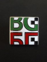 БГ - BG - значка