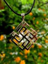 Сварог - медальон