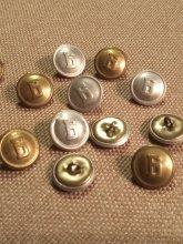 Бранник - копчета за униформа