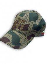 шапка IYI - камуфлажна