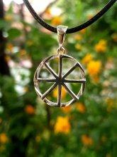 Коловрат - медальон