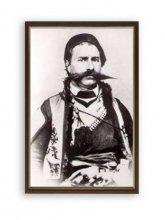 Панайот Хитов - портрет