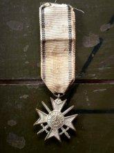 "Войнишки кръст ""За храброст"", 4-та степен"